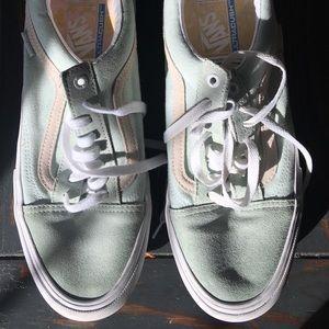 Vans old Skool Pro Daniel Lutheran Like New